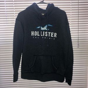 Used well taken care of Hollister Hoodie.